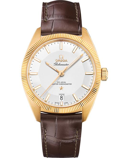 OMEGA CONSTELLATION GLOBEMASTER WATCH 130.53.39.21.02.002, 39MM