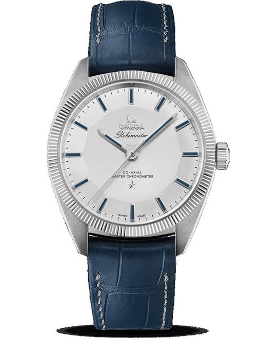 OMEGA CONSTELLATION GLOBEMASTER  WATCH 130.93.39.21.99.001, 39MM