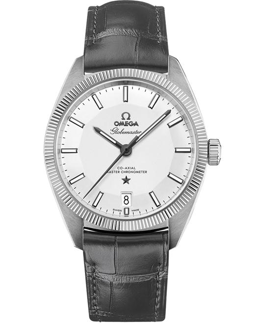 OMEGA CONSTELLATION GLOBEMASTER WATCH 39MM