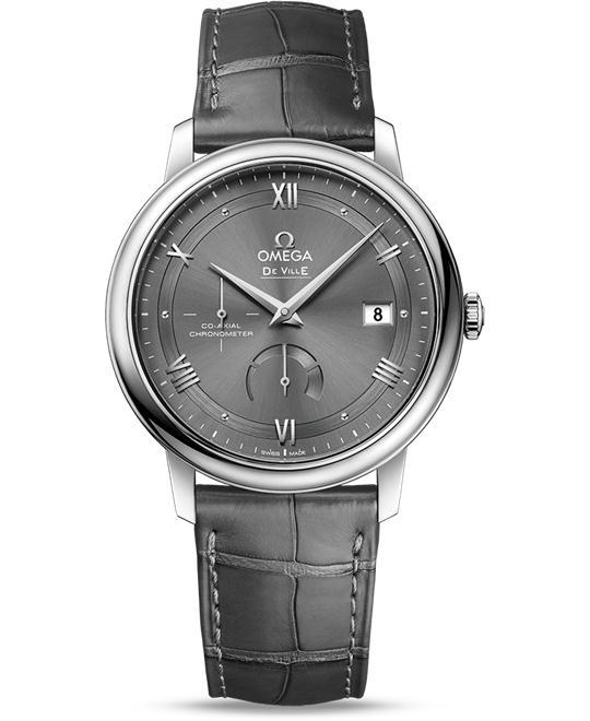 Omega De Ville Automatic 424.13.40.21.06.001 watch 39.5mm