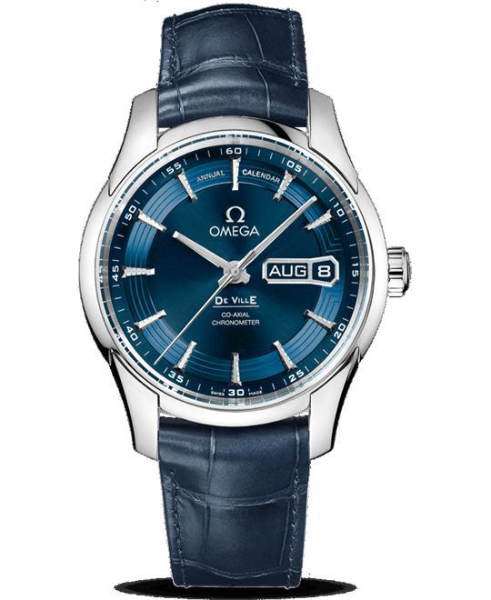 Omega De Ville Hour Vision 43133412203001 Watch 41mm