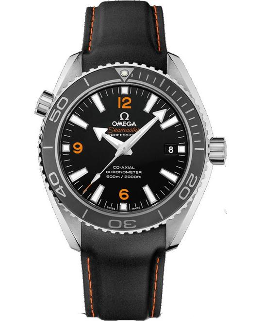 OMEGA Seamaster Planet Ocean 232.32.42.21.01.005 Watch 42mm