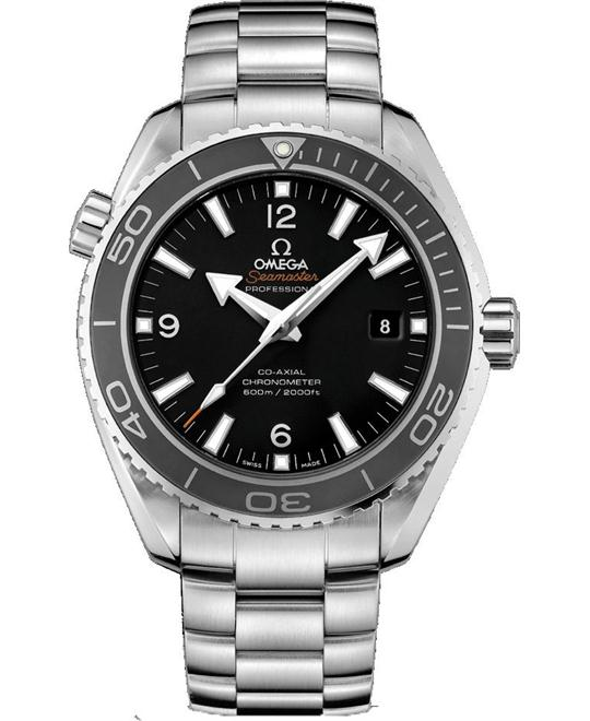 OMEGA Seamaster Planet Ocean 600 M 232.30.46.21.01.001 Watch 45.5mm