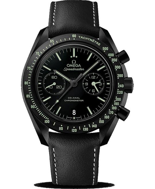 OMEGA Speedmaster  Automatic Men's Watch 44.25MM