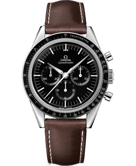 OMEGA Speedmaster Moonwatch 311.32.40.30.01.001 Watch 39.7mm