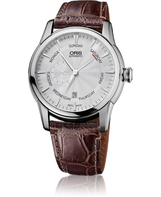 Oris Artelier Small Second Pointer Day 44mm