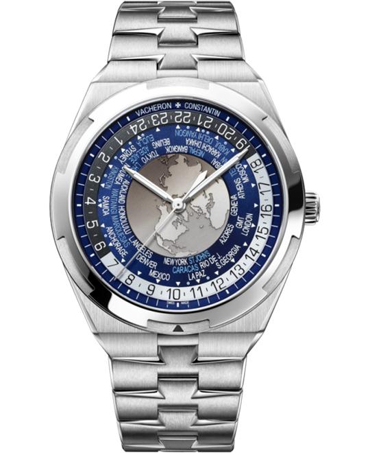 OVERSEAS 7700V/110A-B172  WORLD TIME Reference 43.5
