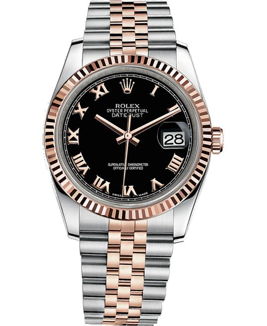 OYSTER PERPETUAL 116231  ATEJUST 36