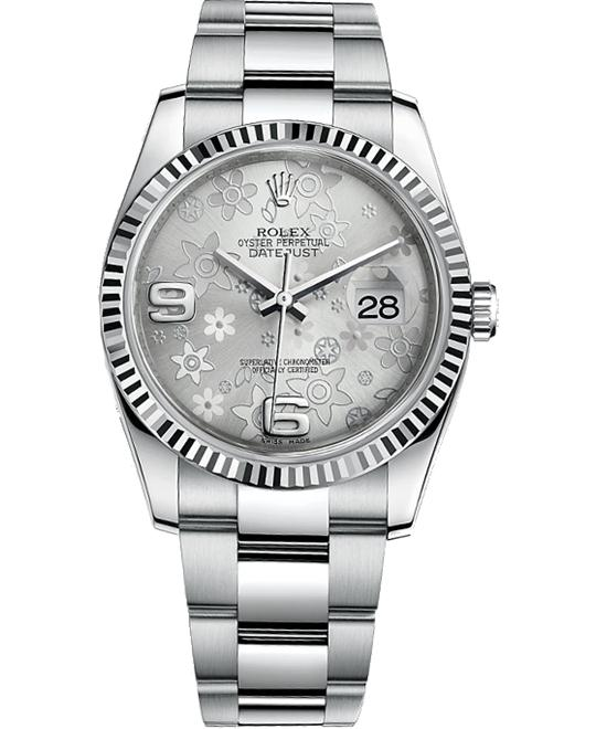 OYSTER PERPETUAL 116234  DATEJUST 36