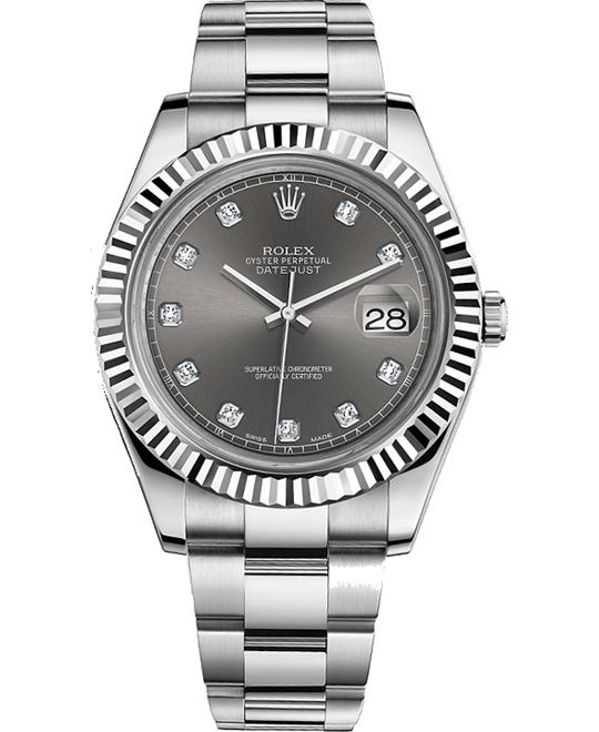OYSTER PERPETUAL 116334 DATEJUST II