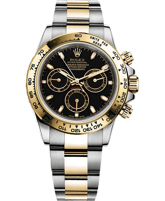 OYSTER PERPETUAL 116503 COSMOGRAPH DAYTONA 40