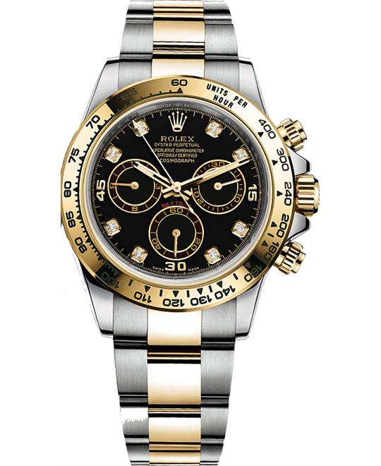 OYSTER PERPETUAL 116503 COSMOGRAPH DAYTONA