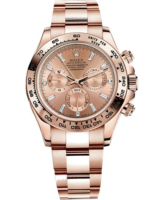 OYSTER PERPETUAL 116505 COSMOGRAPH DAYTONA 40