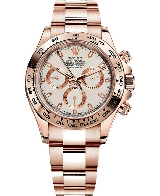 OYSTER PERPETUAL 116505 COSMOGRAPH DAYTONA