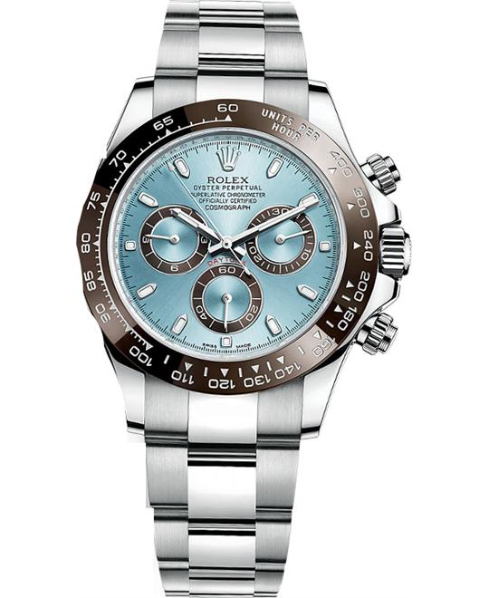 OYSTER PERPETUAL 116506 COSMOGRAPH DAYTONA 40