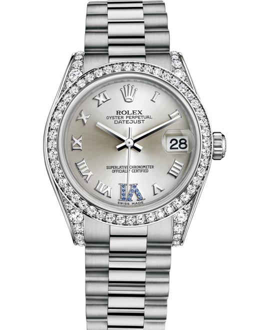 OYSTER PERPETUAL 178159 DATEJUST 31