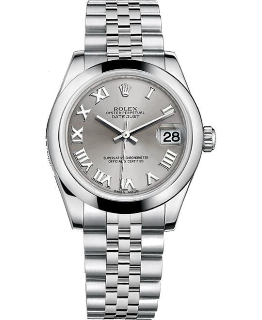 OYSTER PERPETUAL 178240 DATEJUST 31