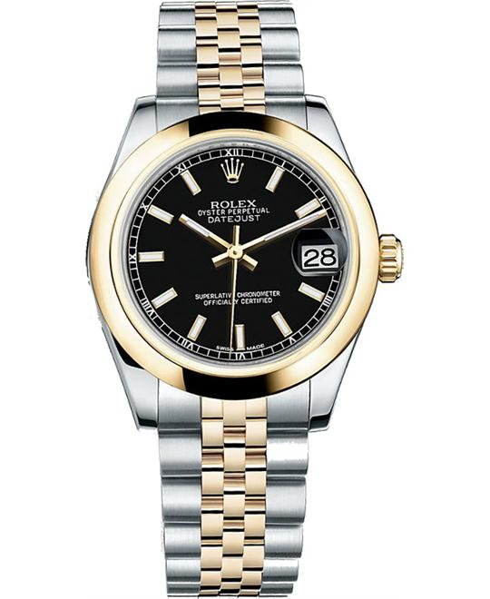 OYSTER PERPETUAL 178243 DATEJUST 31