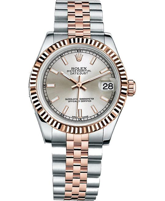 OYSTER PERPETUAL 178271 DATEJUST 31