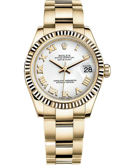 OYSTER PERPETUAL 178278 DATEJUST 31
