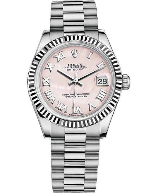 OYSTER PERPETUAL 178279 DATEJUST 31