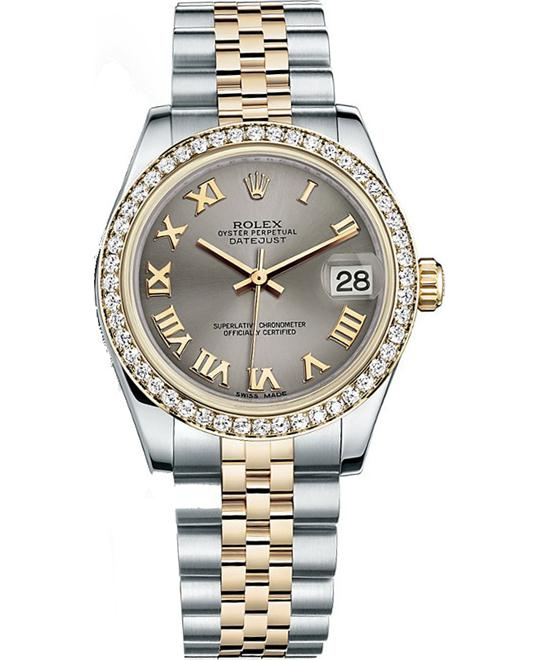 OYSTER PERPETUAL 178383 DATEJUST 31