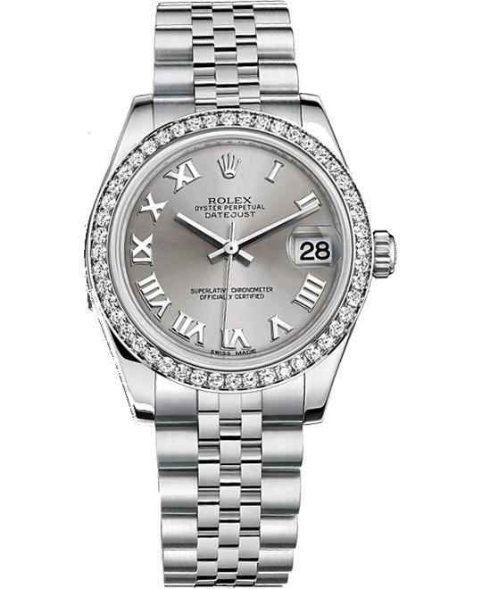 OYSTER PERPETUAL 178384 DATEJUST 31