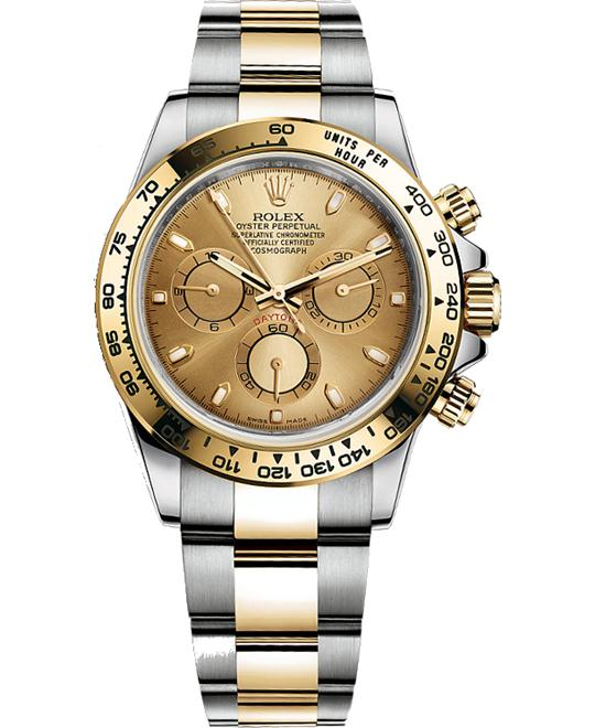 OYSTER PERPETUAL116503 COSMOGRAPH DAYTONA 40