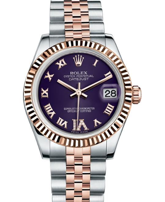 OYSTER PERPETUAL178271 DATEJUST 31