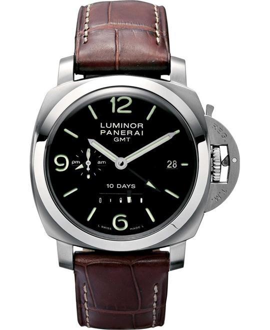 Panerai Luminor 1950 10 Days GMT PAM00270 44mm