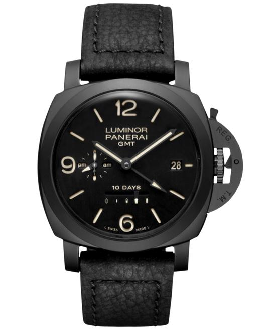 Panerai Luminor 1950 10 Days PAM00335 44mm