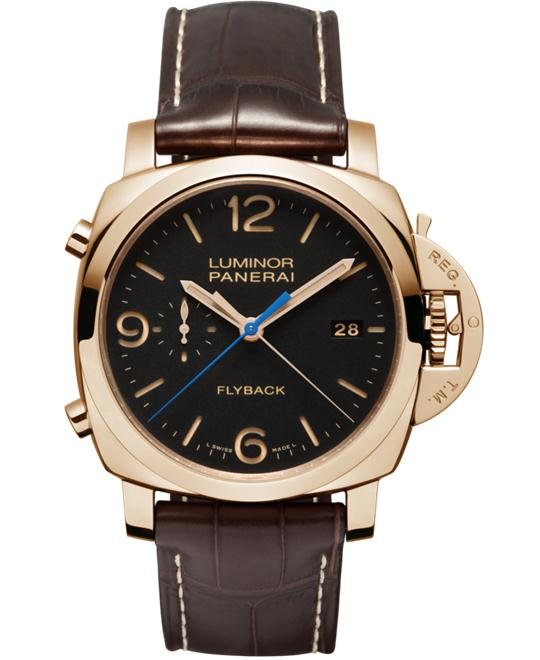 Panerai Luminor 1950 3 Days Chrono Flyback PAM00525 44mm