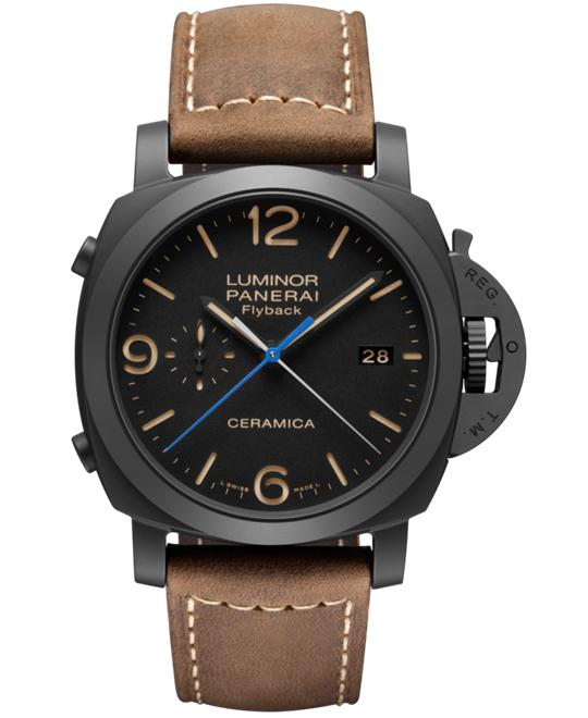 Panerai Luminor 1950 3 Days Chrono Flyback PAM00580 44mm