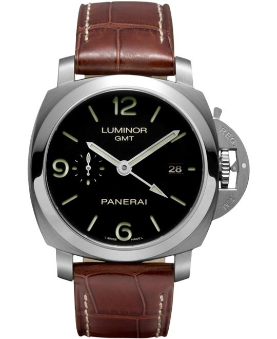 Panerai Luminor 1950 3 Days GMT PAM00320 44mm