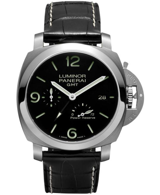 Panerai Luminor 1950 3 Days GMT PAM00321 44mm