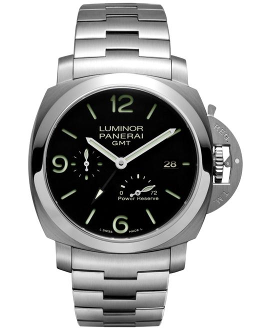 Panerai Luminor 1950 3 Days GMT PAM00347 44mm