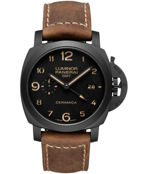 Panerai Luminor 1950 3 Days GMT PAM00441 44mm