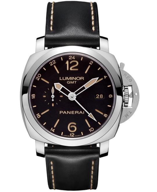 Panerai Luminor 1950 3 Days GMT PAM00531 44mm