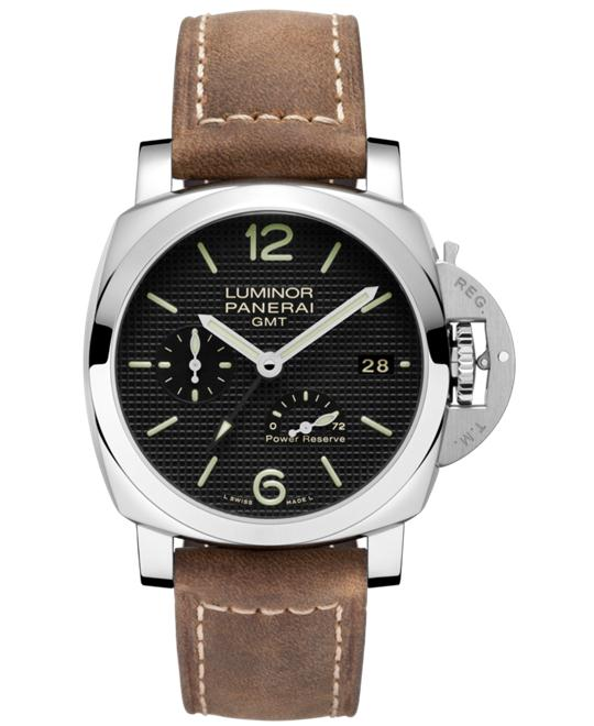 Panerai Luminor 1950 3 Days GMT PAM00537 42mm