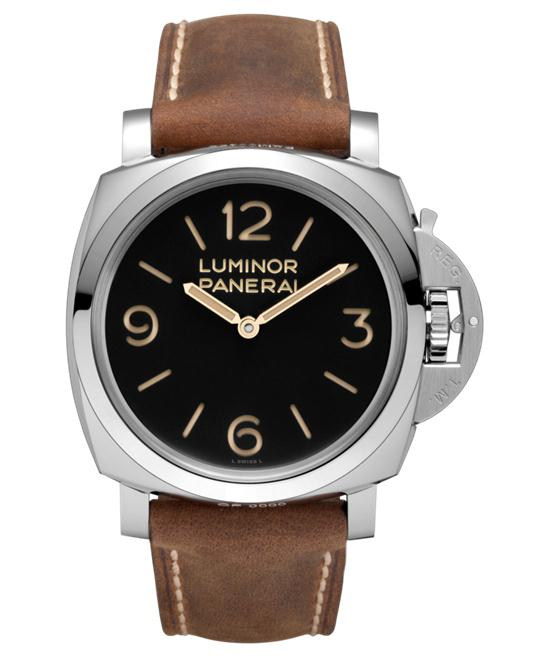 Panerai Luminor 1950 3 Days PAM00372 Men's Watch 47mm