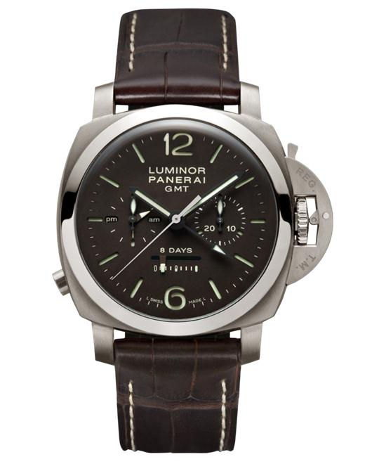Panerai Luminor 1950 8 Days Chrono PAM00311 44mm