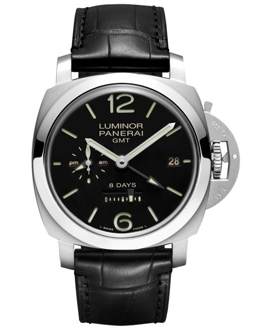 Panerai Luminor 1950 8 Days GMT PAM00233 44mm