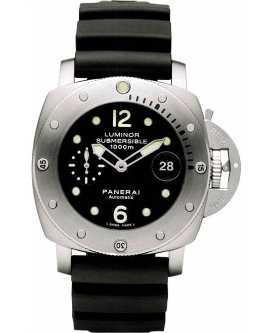Panerai Luminor 1950 Submersible 1000M PAM00243 44mm