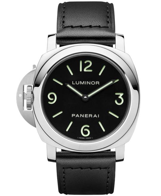 Panerai Luminor Base Left-Hander PAM00219 44mm