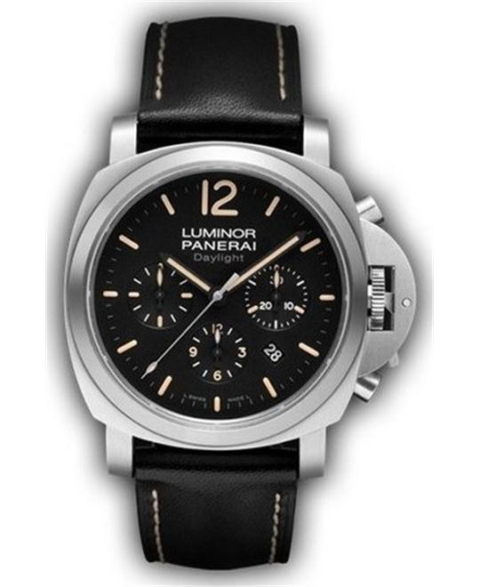 Panerai Luminor Contemporary PAM00356 44mm