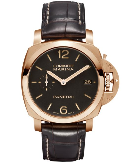 Panerai Luminor Marina 1950 3 Days PAM00393 42mm