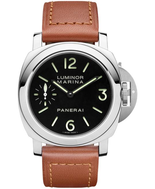 Panerai Luminor Marina Acciaio PAM00111 44mm