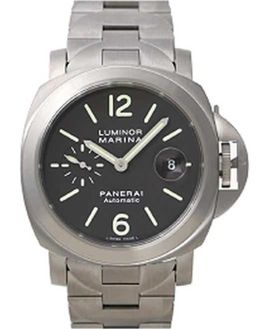 Panerai Luminor Marina Automatic PAM00279 44mm