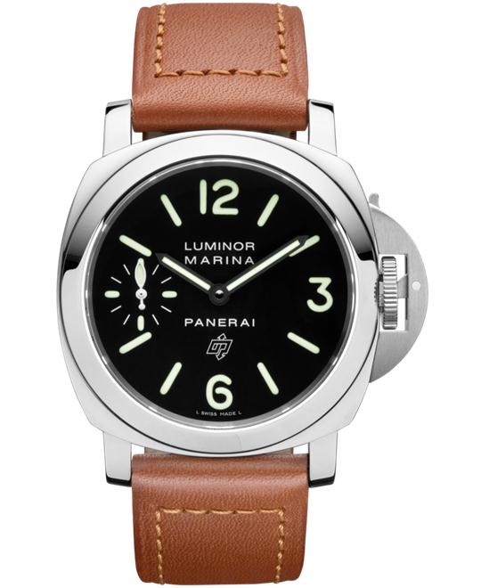 Panerai Luminor Marina Black Dial PAM00005 44mm