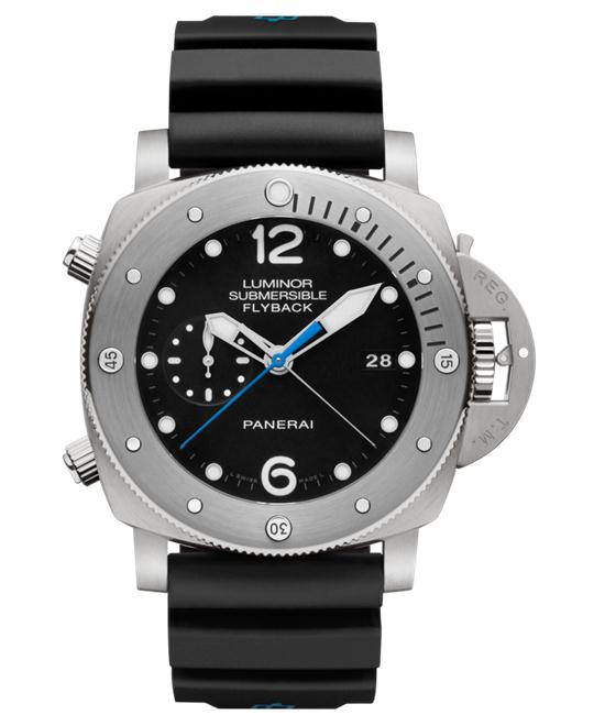 Panerai Luminor Submersible 1950 PAM00614 47mm